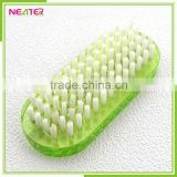 cleaning wash brush plastic brush body care nail scrubber foot brush