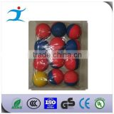 best resilience force bouncing squash ball