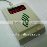 RFID Card Contact IC chip Card Magnetic Reader writer