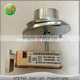 Self Serves NCR ATM Machine Parts Safety Box Lock Combination 6622 6625 6626
