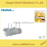 automatic food making machine Potato Chip French Frying Machine