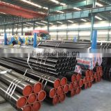 SEAMLESS STEEL PIPE / MS STEEL PIPE ASTM A106 Gr.B