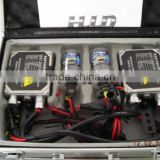 high quality normal or slim hid xenon kit H1 H3 H4 H7 6000K