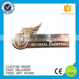 Badge lapel pins maker, metal pins manufacturer