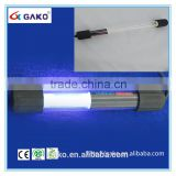 clear quartz uvc germicidal lamp 254nm led uv light sterilizer IP68