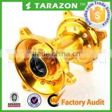 TARAZON brand whosale motorcycle wheel hub suit for Suzuki RMZ 250 450 bike