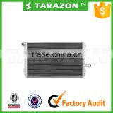 TIG-welding aluminum radiator For Volkswagen Golf MK5 GTI 2006-2009
