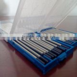 tungsten welding rod price WL20 spot welding electrode tip tungsten electrode for sale