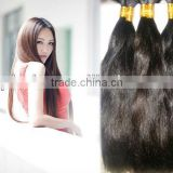100% Virgin Remy /hair bundles/brazilian hair bundles/human hair bulk/hair bulk extension/4 oz curly bulk human hair