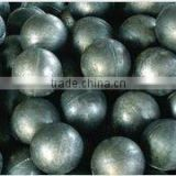 Stainless milling forged B2 grinding media steel balls
