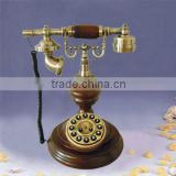 Gift & craft decorative telephone