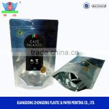 gravure printing cylinder coffee packaging bag,coffee tea bag