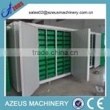 Automatic hydroponic barley fodder breeding Machine for animal,livestock,cattle,sheep