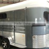 horse trailer door china gooseneck horse trailer horse trailer