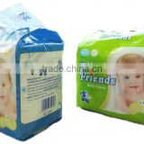 Baby Products in Yiwu/Quanzhou Market New BABY FRIENDS Baby Diaper Distributor Wanted Overseas