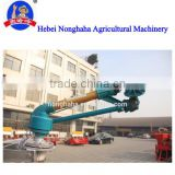 Farm Sprinkler Irrigation System Equipment Mobile Controlled