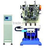 High technology broom tufting Machine
