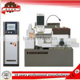 CNC high speed Wire Cut EDM DK7725/electric discharge machine/EDM with High efficiency