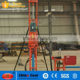 Shallow Water Well Drilling Rig Small Land Drilling Machine for Geotechnical Soil Test