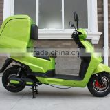 2000w electric delivery scooter fast food