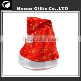 High Quality Decoration New Light Up Christmas Hat