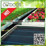 PP ground cover,weed barrier Fabrics, weed mat in strawberry garden