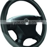New Design Hot Selling PU car steering wheel cover