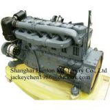Sell Deutz F6L912 series air cooled diesel engine for generator set & water pump set & tractor & agriculture