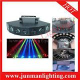 448PCS 5mm LED 7 Head Light LED Effect Light