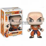 2017 Sveda newest POP figure, Dragon Ball Z POP action figure, PVC dolls wholesale