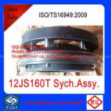 Fast Gear Box Parts Sych. Assy For SINOTRUCK/Hongyan/IVECO/STYRE/Howo/Beibeng/Shanqi (12js60t1707140)