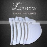High Quality Foam Shoulder Pads for Men's Suits