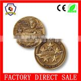 Favorites Compare Customize military commemorative coin challenge fake gold old coins,coin-271