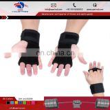 Crossfit Fitness Sports Exercise Leather Gymnastic Hand Grips
