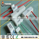 Low Noise Ceramic Shell Cement Resistor