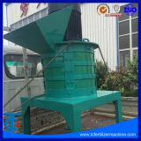 Livestock Waste Compost Fertilizer Making Crusher