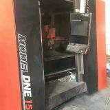 DNE 1530 Laser Cutting Machine