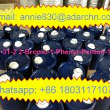 cas 49851-31-2 2-Bromo-1-Phenyl-Pentan-1-One in Stock(annie830@adarchn.com/0086 18031171078)