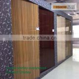 foshan daban decoration uv glossy mdf board for kitchen cabinet door                                                                         Quality Choice