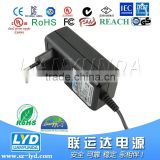UL CE KC FCC PSE AC DC Wall Adapter 8.4V 2.5a Power adapter for LED lamps CCTV                                                                         Quality Choice
