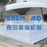 electric industrial roof FRP exhaust fan