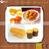 Most Advanced Automatic Custard Cake Forming Machine