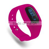 New Tech Wireless Activity Wristband Sleep Smart Fitness Tracker                                                                         Quality Choice