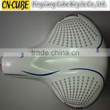 Comfortable Cheapest Good Quality Large Bicycle Saddle for road bike                                                                                                         Supplier's Choice