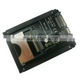 CFast to SATA hard disk adapter card CFast to SATA card reader special industrial equipment test