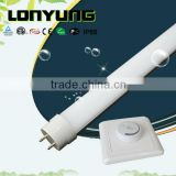 2013 new good price T8 led tube light SAA TUV ETL C-tick & CE with high quality 18W 21W 44W 3 years warranty t8 flourescent lamp