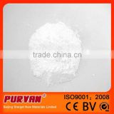 Best price PVDF powder resin for lithium battery cathode binder material