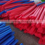 Outdoor activities for children cable extruding machine water gun tube elastic mesh netting