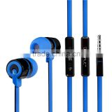 IMPRUE Bass Micro Earphones For Mobile Phone /Laptop/iPad/PC ,In-Ear 0.35MM Earphones 4 colors