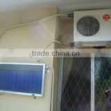 solar air conditioner,R410A wall mounted split air conditioner,EEuropean Class A,split ac,heat pump,energy-saving,newly